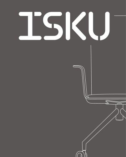 Isku Office 2017