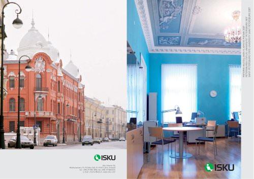 Saint-Petersburg State University 2007