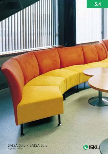 SALSA Sofa