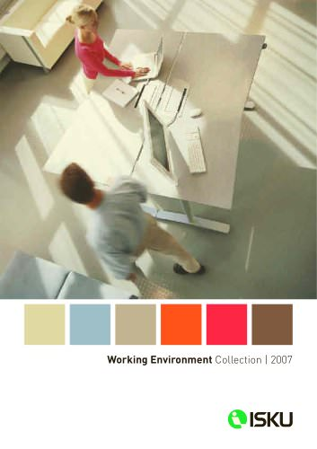 Working Environment Collection 2007