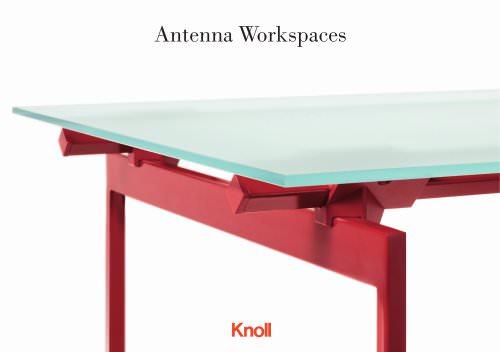AntennaWorkspaces