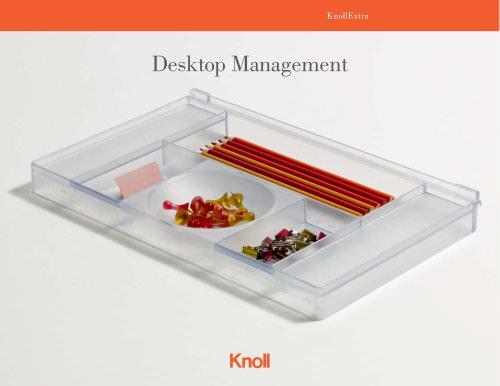 Desktop Mgt
