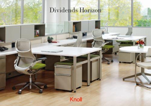 Dividends Horizon