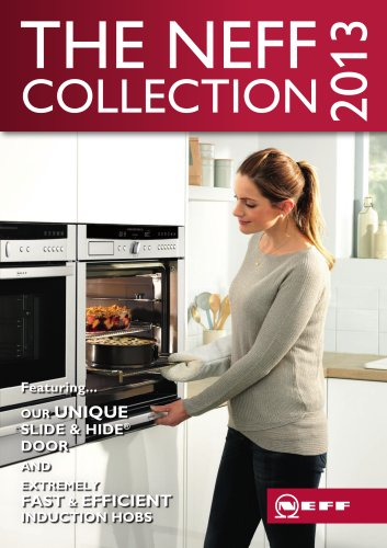 The Neff Collection 2013