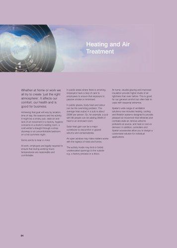 Xpelair Heating and Air Treatment