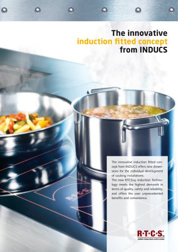 induction fitted concept