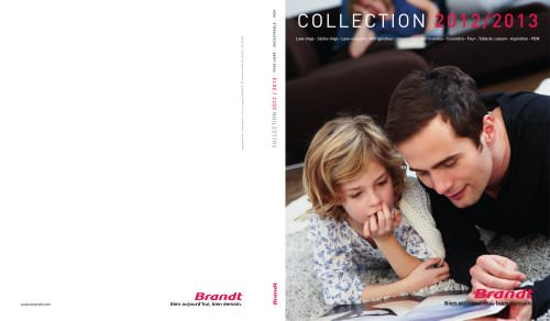 collection 2012/2013