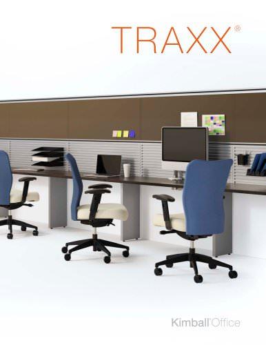 Traxx & Tiles