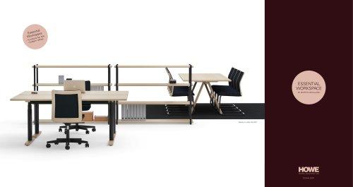Essential Workspace