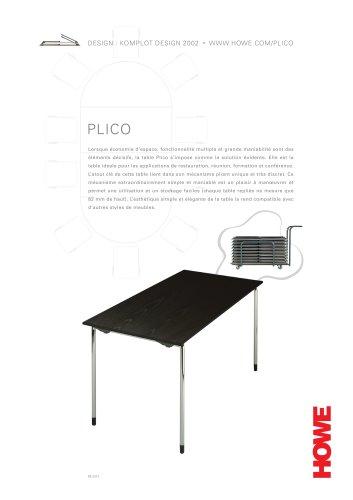 PLICO