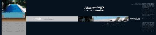 Bluespring Piscine Laghetto