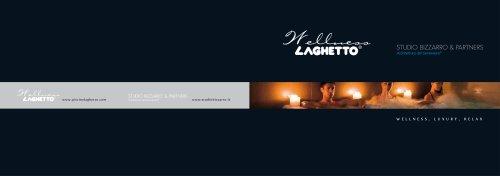 Piscine Wellness Laghetto