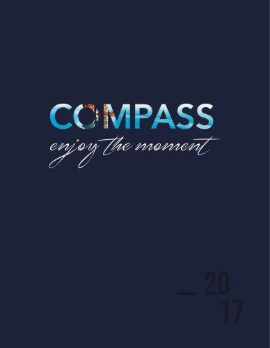 COMPASS Catalogue 2017
